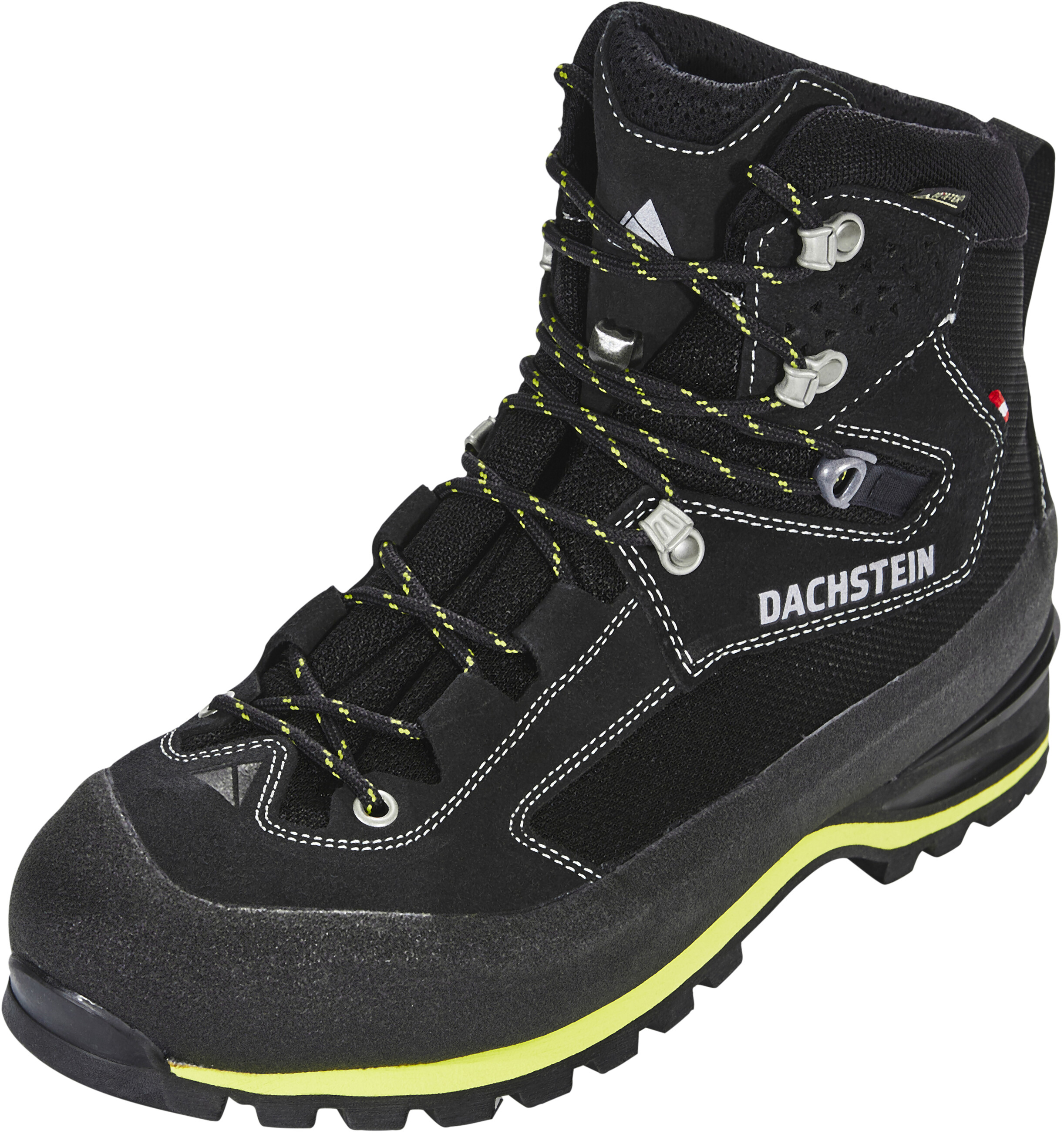 fe3d280d798c Dachstein Grimming GTX Boots Men black at Addnature.co.uk